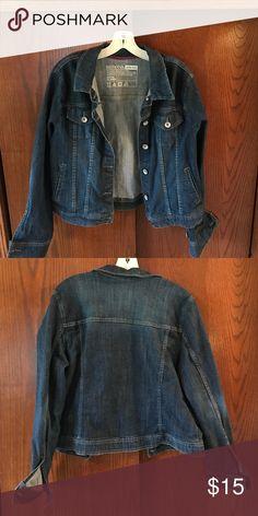 Merona from target Jean jacket Merona from target Jean jacket Merona Jackets & Coats Jean Jackets
