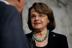 Dianne Feinstein | Dianne Feinstein Urges Obama to Transfer Cleared Guantanamo…