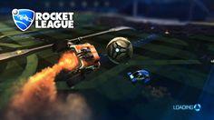 Rocket League Gameplay #1: Online Fun #1