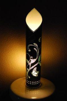 PVC Lamp  http://www.artesanum.com/artesania-lamapra_artesanal_pvc-200307.html?indice=1