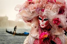 Your Guide to the Venice Carnival 2016 – StyleBlend