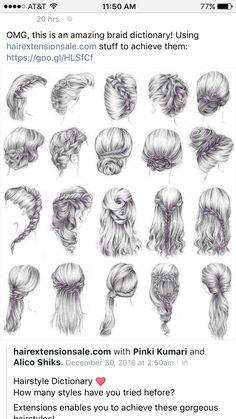 Hairstyles For School Easy Waterfall Twist Ladder Braid Hairstyle School Hairstyles