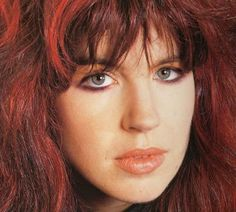Michael Steele of the Bangles