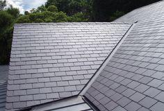 Slate Roof Tiles by Welsh Slate