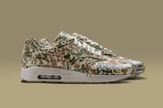 Nike Air Max Spring/Summer 2013- German Camo Pattern