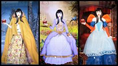 'Mirror Mirror' App Lets Fans Dress Snow White in Eiko Ishioka's Spectacular Costumes | Hollywood Reporter