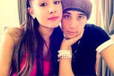 Ariana Grande and Jai Brooks Call It Quits