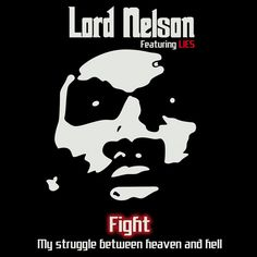 "Lord Nelson feat Lies ""Fight"" album CD - MOMusic - France - Bliister"