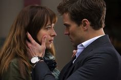 "Win a copy of ""Fifty Shades of Grey"" on Blu-ray/DVD from MidlifeAtTheOasis.com!"