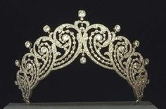 Tiara of The Countess of Essex