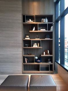 70 Bookcase Bookshelf Ideas Unique Book Storage Designs is part of - Discover a spot for your own interests and intellectual leanings with the top 70 best bookcase bookshelf ideas Explore unique book storage designs Diy Bookshelf Design, Creative Bookshelves, Shelving Design, Storage Design, Bookshelf Ideas, Muebles Living, Bookcase Shelves, Bookcases, Cabinet Design