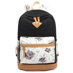 TOURIT Vintage Women Canvas Backpacks For Teenage Girls School Bags Large High Quality Mochilas Escolares New Fashion Backpack Backpack For Teens, Backpack Bags, Leather Backpack, Fashion Backpack, Laptop Backpack, Duffel Bags, Laptop Bags, Travel Backpack, Girl Backpacks