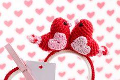 Knitting patterns free baby toys red hearts 16 ideas for 2019 Crochet Patterns Amigurumi, Crochet Dolls, Knitting Patterns Free, Baby Knitting, Crochet Baby, Knitting Toys, Knitted Baby, Free Knitting, Free Pattern