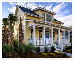 The Waterside. The Cottages at Ocean Isle Beach NC.