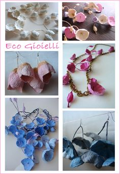 Green wedding: Abilmente Fiera eco gioielli