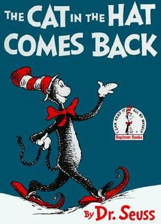 The Cat in the Hat Comes Back (Curious Cats)