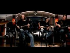 Nickelback - If Everyone Cared.  This is my all time favorite video. So much meaning!