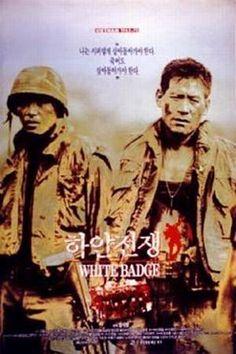 정 지영 Chŏng, Chi-yŏng: White badge 하얀 전쟁  = Hayan c h ǒnjaeng http://search.lib.cam.ac.uk/?itemid=|depfacozdb|442737