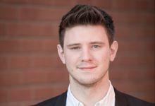 Paul Cartwright, CRM Account Executive