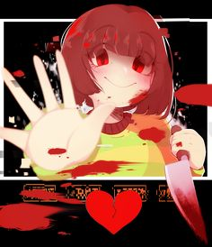 chara undertale This game has the best fanart... like seriously.