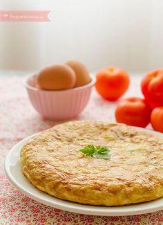 Cómo hacer tortilla de patatas