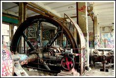 Berlin Eisfabrik