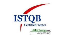 We Offers job oriented ISTQB online training throughout world wide. For more information contact us (or) just fill our contact form we will get back to you.