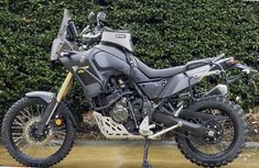 Yamaha Tenere 700 - Real Time - Diet, Exercise, Fitness, Finance You for Healthy articles ideas Yamaha Virago, Yamaha Motorcycles, Ducati, Dual Sport, Adventure Gear, Motorcycle Accessories, Cool Bikes, Motorbikes, Cool Cars