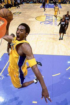 No Theme Just Dream. Kobe Bryant ... 226d09f7e