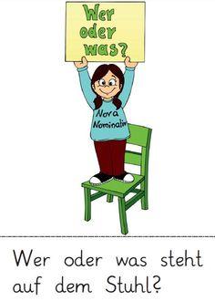 Einfache Aushänge für den Klassenraum:Intern: