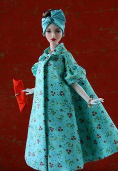 Игра в куклы Mel Odom: Gene Marshall Doll Clothes Barbie, Vintage Barbie Dolls, Doll Clothes Patterns, Clothing Patterns, Barbie Dress, Vintage Style Outfits, Vintage Fashion, Burlesque, Fashion Dolls