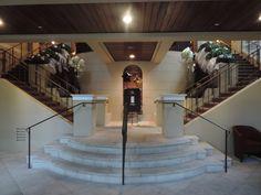 A grand entrance into 2015!