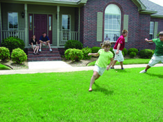 Our custom built homes make families happy.