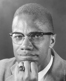 Malcolm X SX 6w5 641