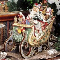 Fitz and Floyd - Enchanted Holiday Tureen - Fitz and Floyd, Inc.