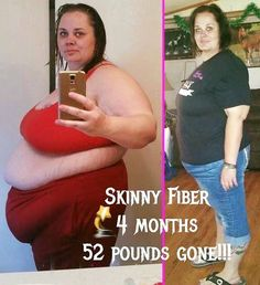 So proud of Autumn! My friend introduced her to Skinny Fiber and she ended up 4th place in the worldwide 90 day challenge! She is now down 52 pounds!!!  Skinny Fiber is an all natural weight loss capsule. Has 3 plant based ingredients and 7 digestive enzymes.  Join our FREE Weight Loss Support Group on Facebook. Recipes, Diet Tips, Support and Encouragement. We have over 1,500 members and growing!! www.facebook.com/groups/amyshealthyfriends