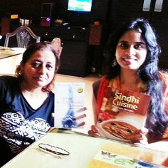 Sometimes it is cross posing with our #books..My friend Rochelle is a writer and we #exchanged books with no money transaction..I will read her #fiction while she tries my #recipes :)