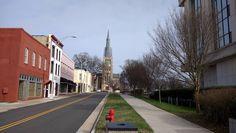 #Durham #NorthCarolina #USA #nofilter