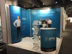 #IPN_Medical @ #GPCE #theMCEC