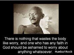 Mahatma Gandhi Quotes . ( 2nd Oct.Gandhi Jayanti Special ) - MumbaiRock