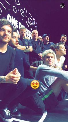 Last otra show Lou Teasdale snapchatted