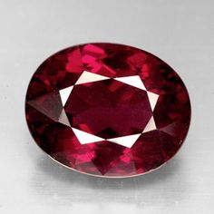 Garnet - January's birthstone