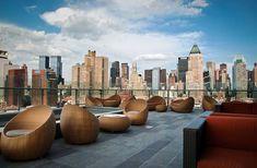 ink 48 Hotel New York Roof Bar