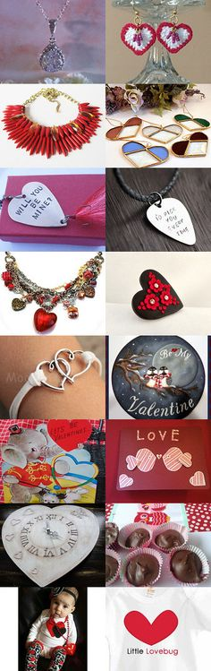 For your Valentine by Streetcrossing Hobby Shop on Etsy--Pinned with TreasuryPin.com