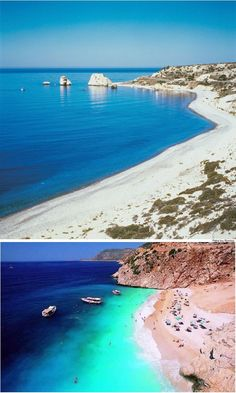 The Best Places in the World to Elope; Cyprus