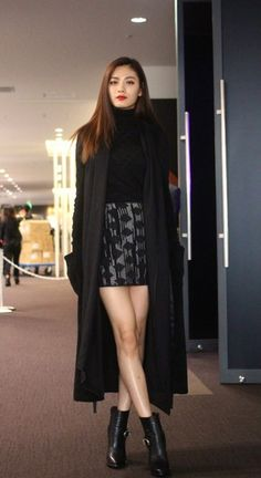 NANA at 2013 S/S | Mercedes-Benz Fashion Week TOKYO - After School Photo (35957807) - Fanpop