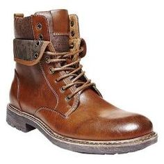 Shop for Men's Madden Nesbit Boot Brown Synthetic. Get free shipping at Overstock.com - Your Online Shoes Outlet Store! Get 5% in rewards with Club O!