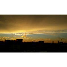 Milano, sky ..