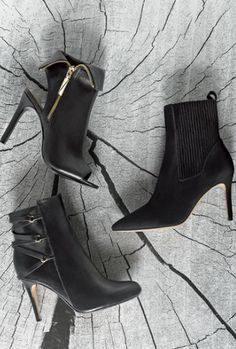 lovely black ankle boots  http://rstyle.me/n/p9m6ipdpe