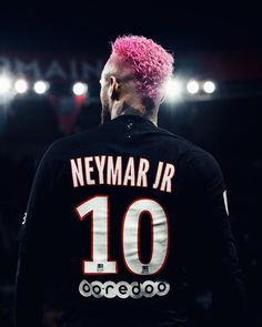 Mbappe Psg, Neymar Psg, Cristiano Ronaldo Lionel Messi, Football Neymar, Football Boys, Neymar Brazil, Neymar Jr Wallpapers, Paris Saint Germain Fc, Barcelona Soccer
